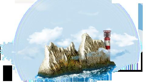 Island Eye final icon